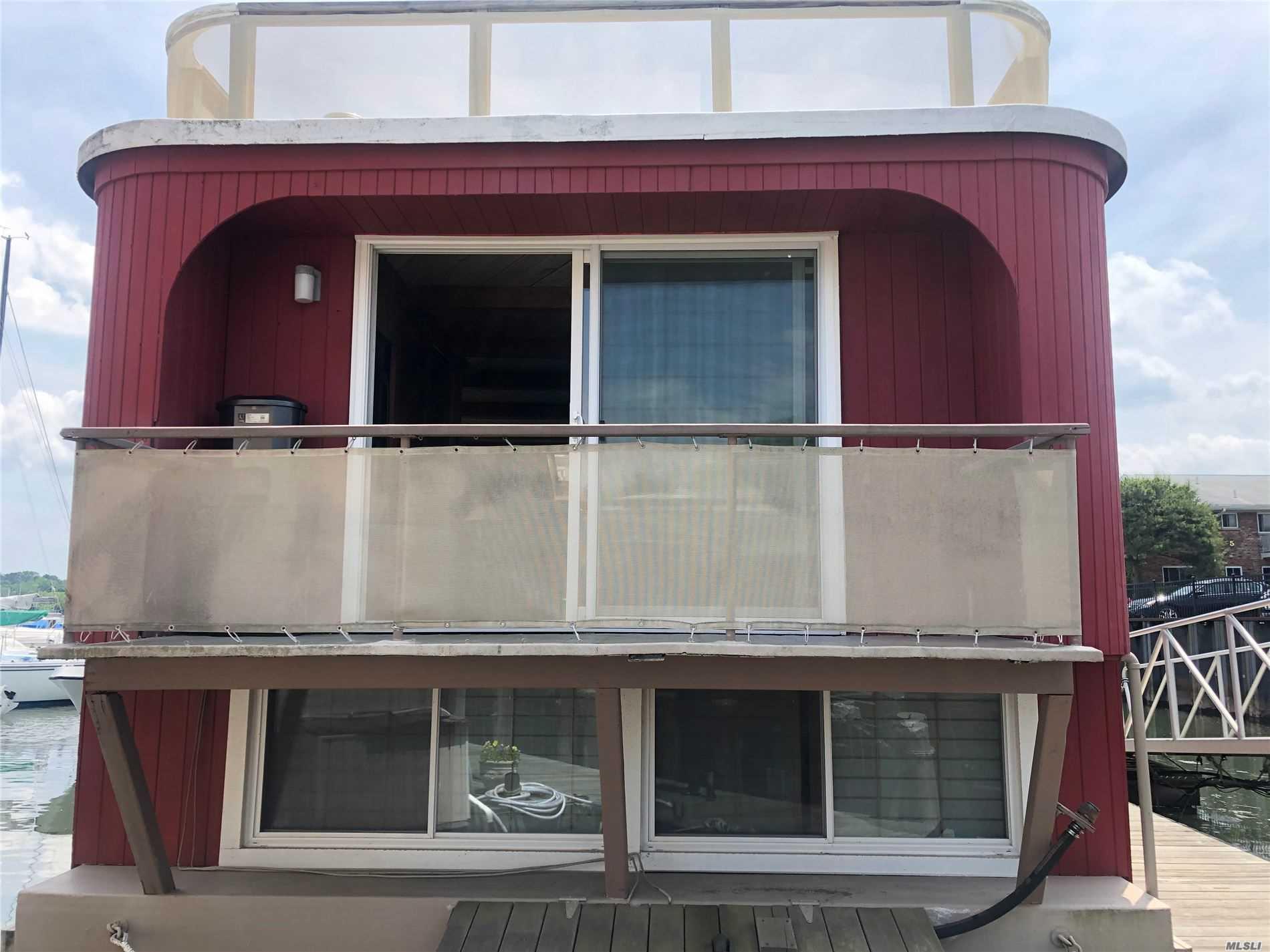 Single Family Sagamore Hill Drive  Nassau, NY 11050, MLS-3216655-3