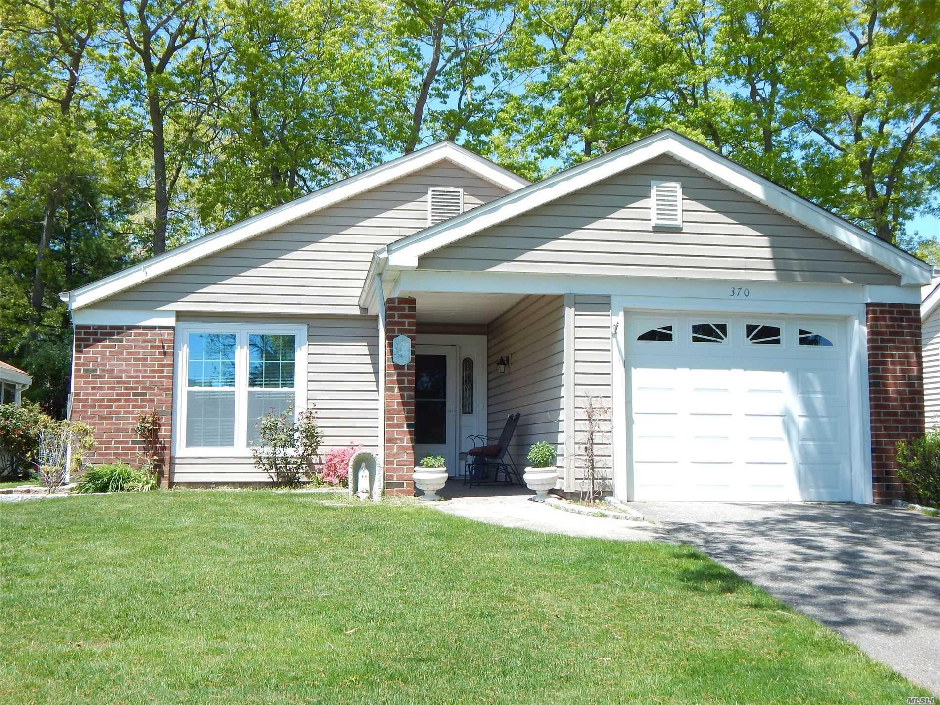 Property for sale at 370 Sheffield Court, Ridge NY 11961, Ridge,  New York 11961