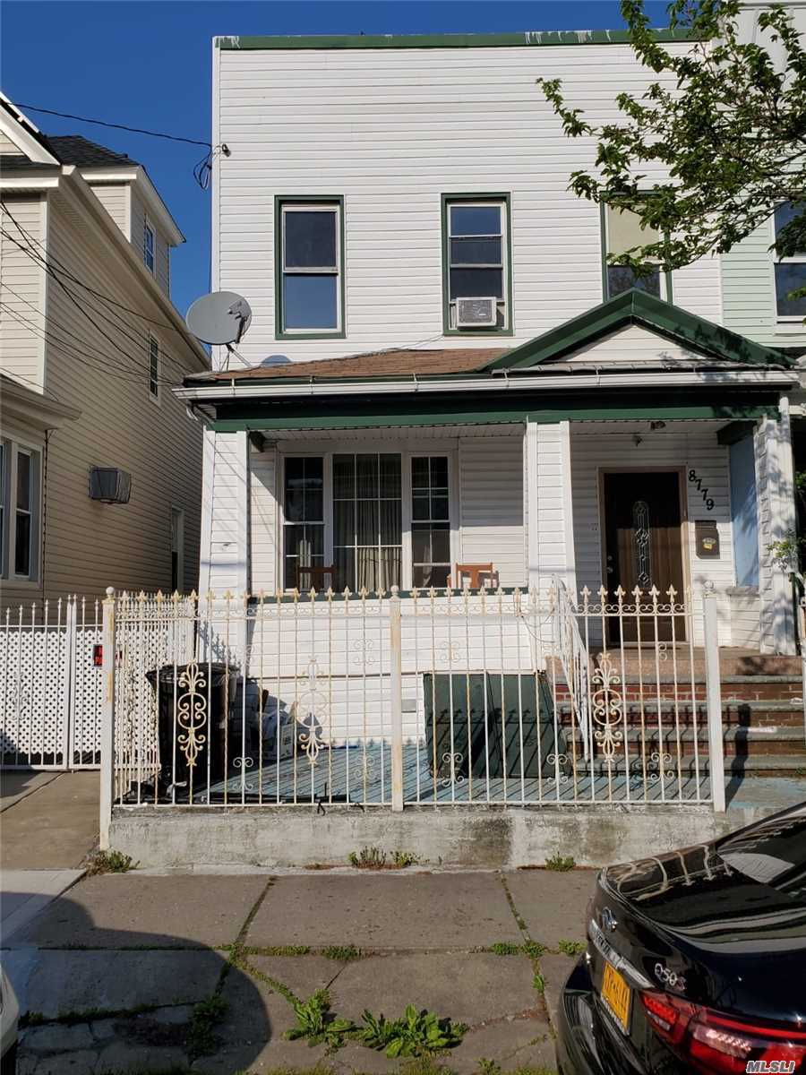 Property for sale at 87-79 109th Street, Richmond Hill,  New York 11418