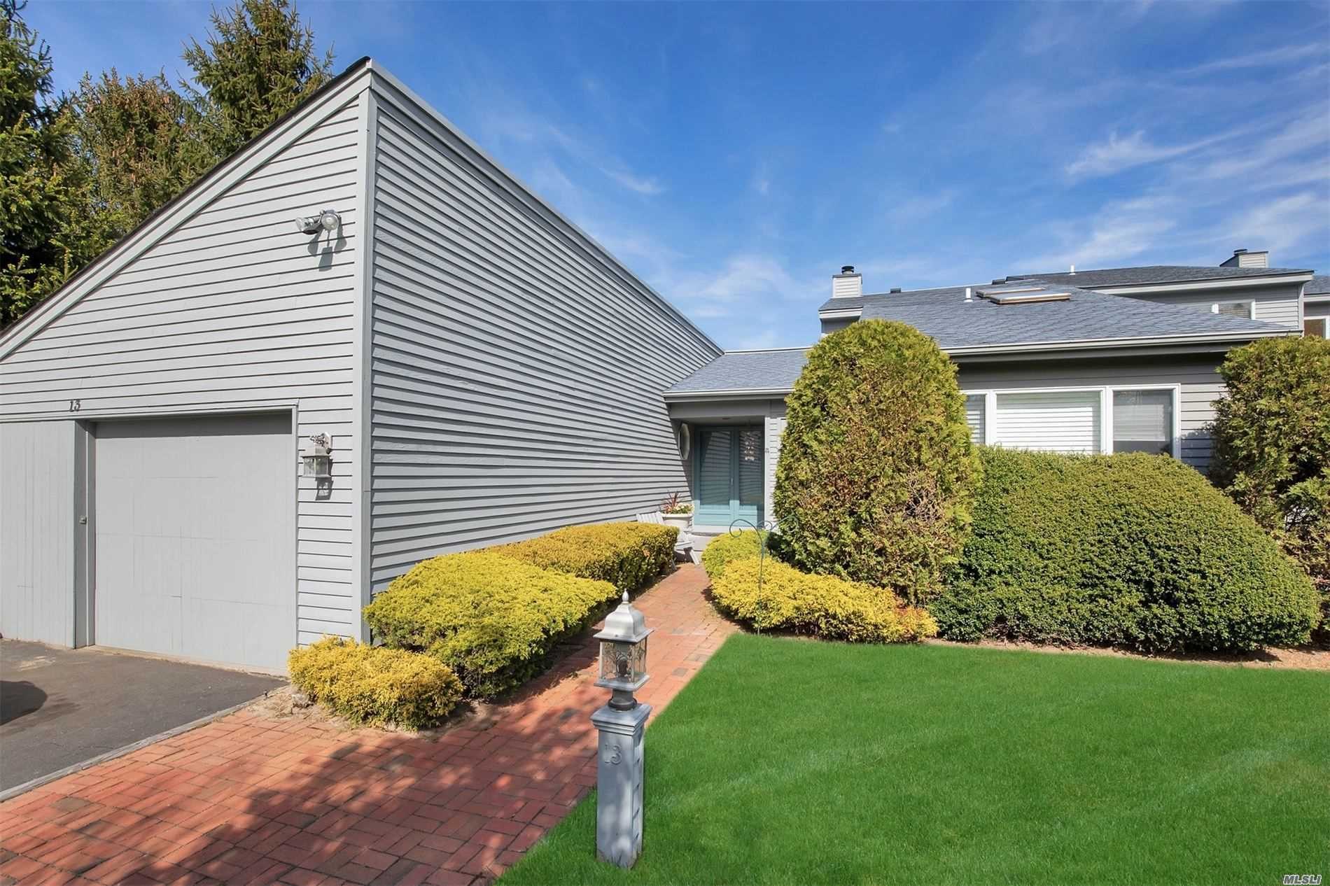 Property for sale at 13 Harbour Drive, Blue Point,  New York 11715
