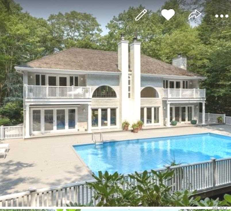 7 La Foret Ln, Amagansett, New York 11930, 4 Bedrooms Bedrooms, ,3 BathroomsBathrooms,Residential,For Rent,La Foret,3216780