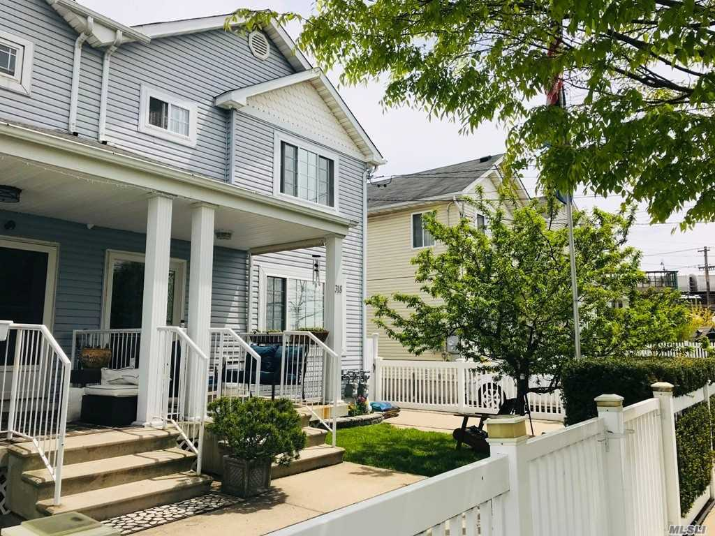Property for sale at 318 Beach 37th Street, Far Rockaway,  New York 11691