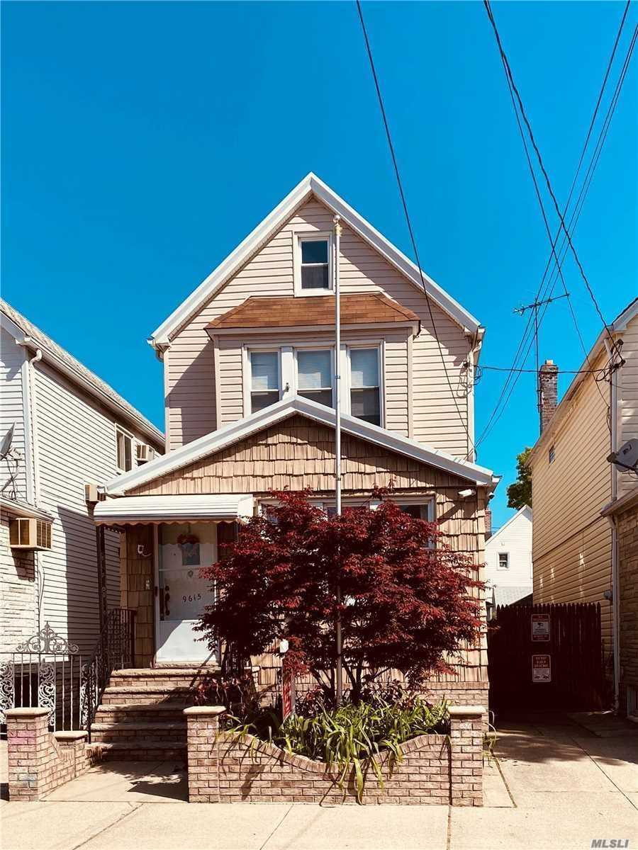 Property for sale at 96-15 134 Avenue, Ozone Park,  New York 11417