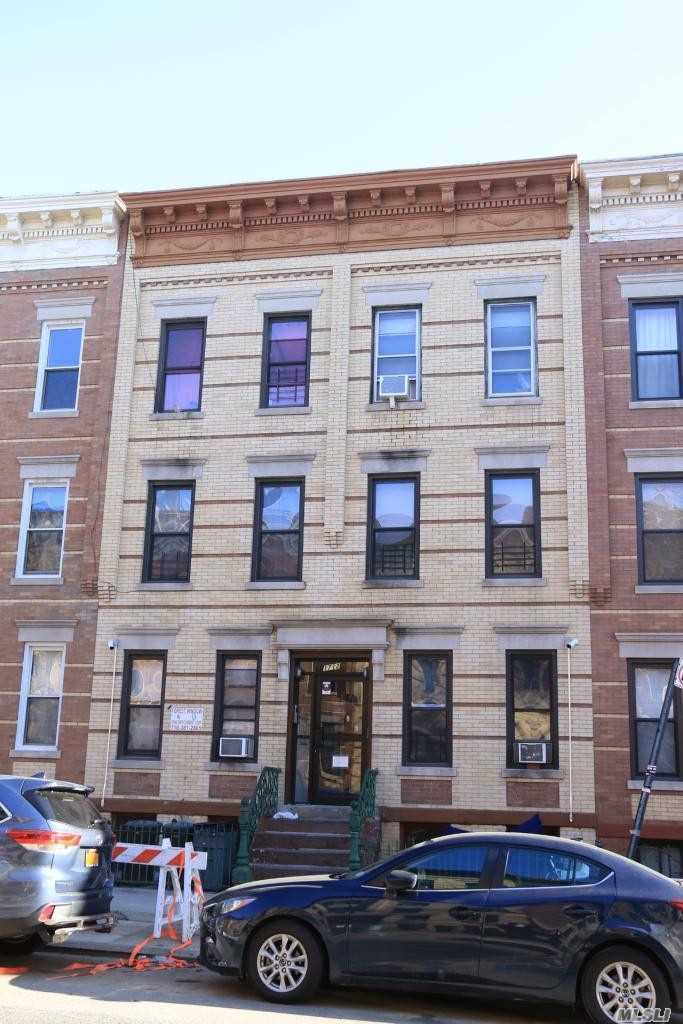 Property for sale at 17-12 Madison Street, Ridgewood,  New York 11385