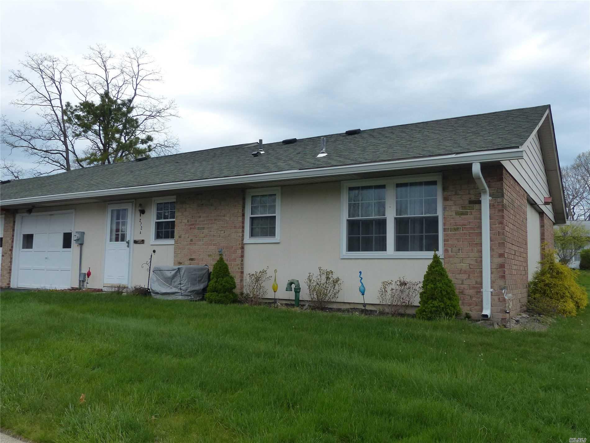 Property for sale at 272A Berwick Court # 272A, Ridge NY 11961, Ridge,  New York 11961