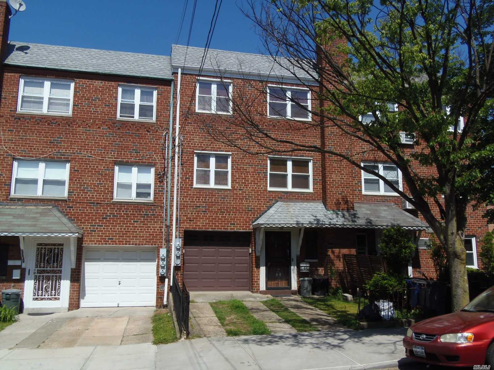 Property for sale at 56-41 Remsen Place, Maspeth,  New York 11378