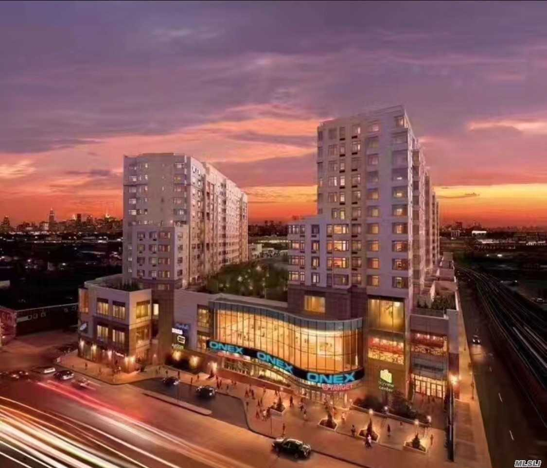 40-26 COLLEGE POINT BOULEVARD #T1-18A, FLUSHING, NY 11354