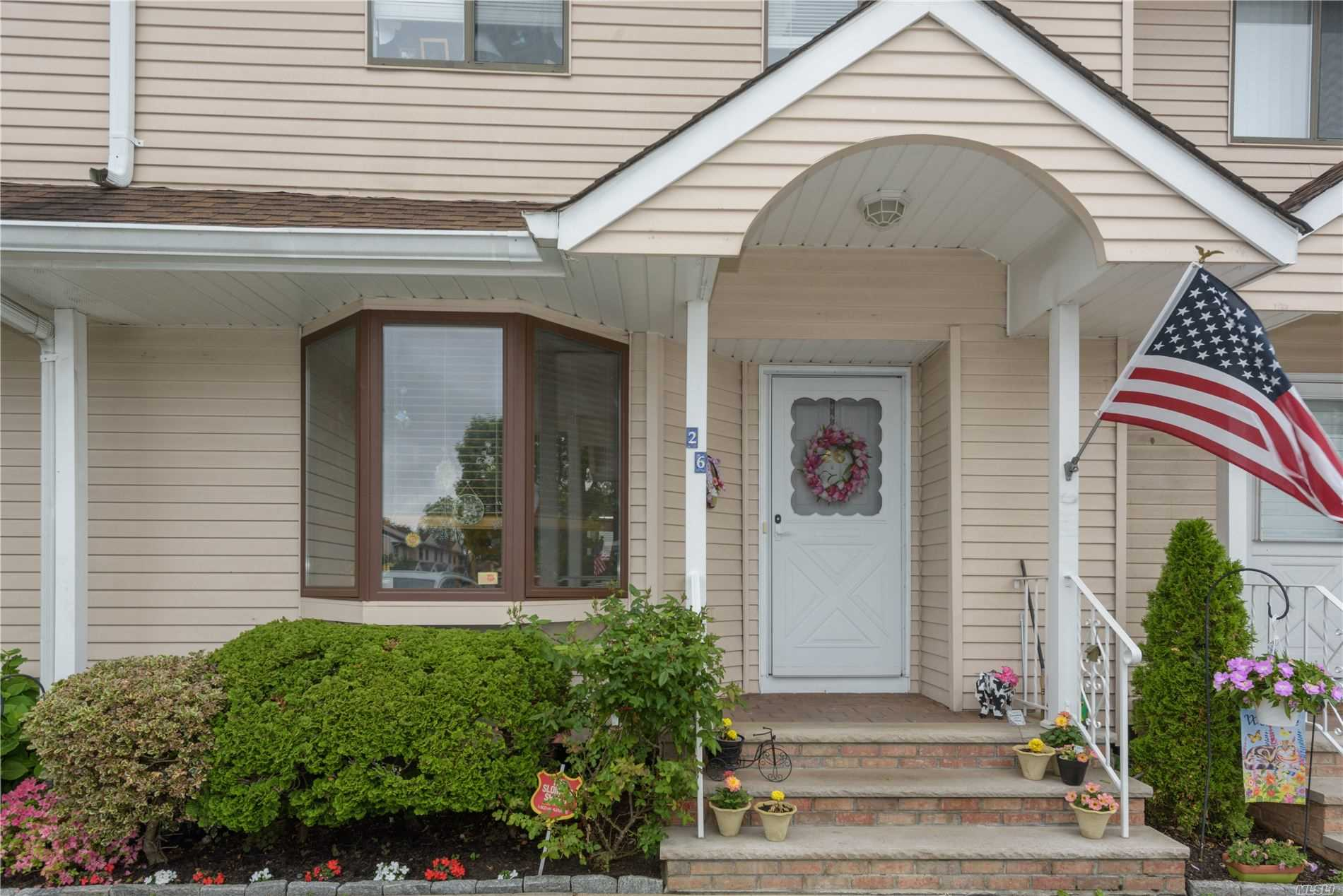 Property for sale at 1790 Front Street Unit: 26, East Meadow,  New York 11554