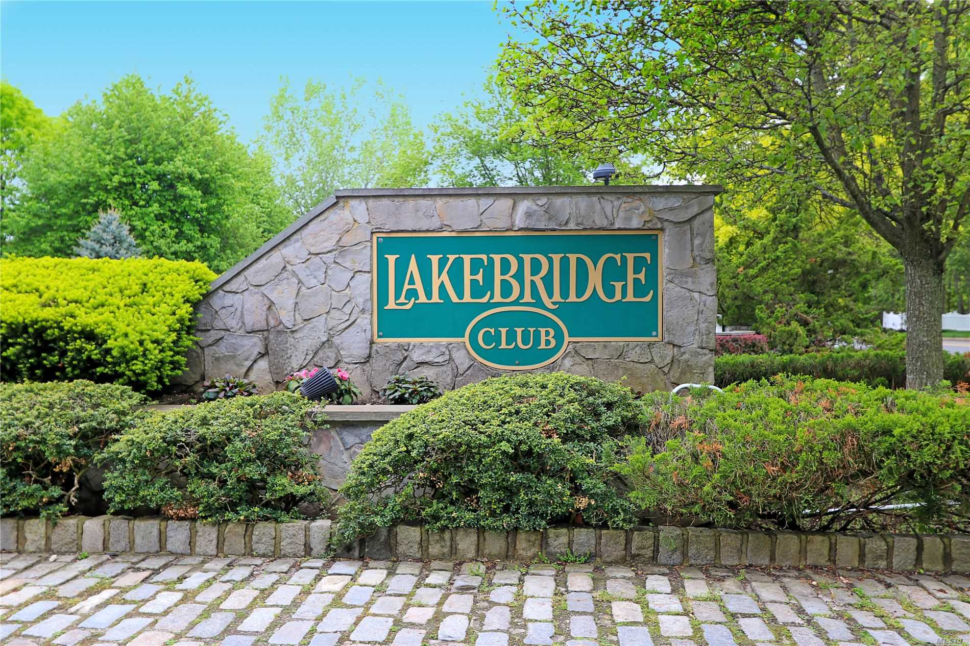 Property for sale at 97 Lakebridge Drive, Kings Park NY 11754, Kings Park,  New York 11754