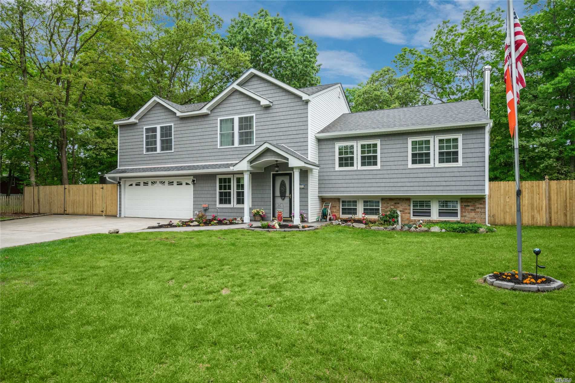 12 Sugarbush Lane, Coram NY 11727