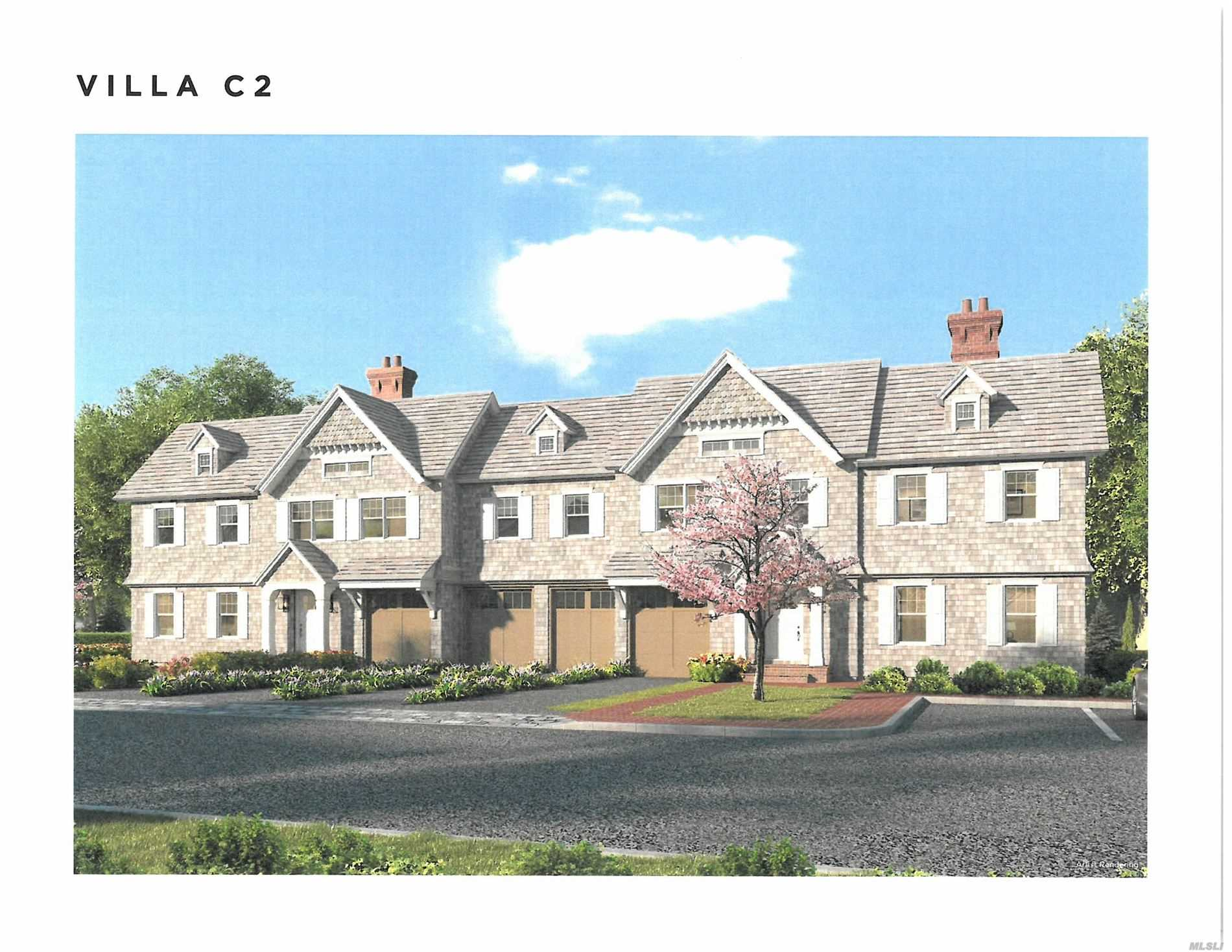 Property for sale at 101 Hill St, Southampton,  New York 11968