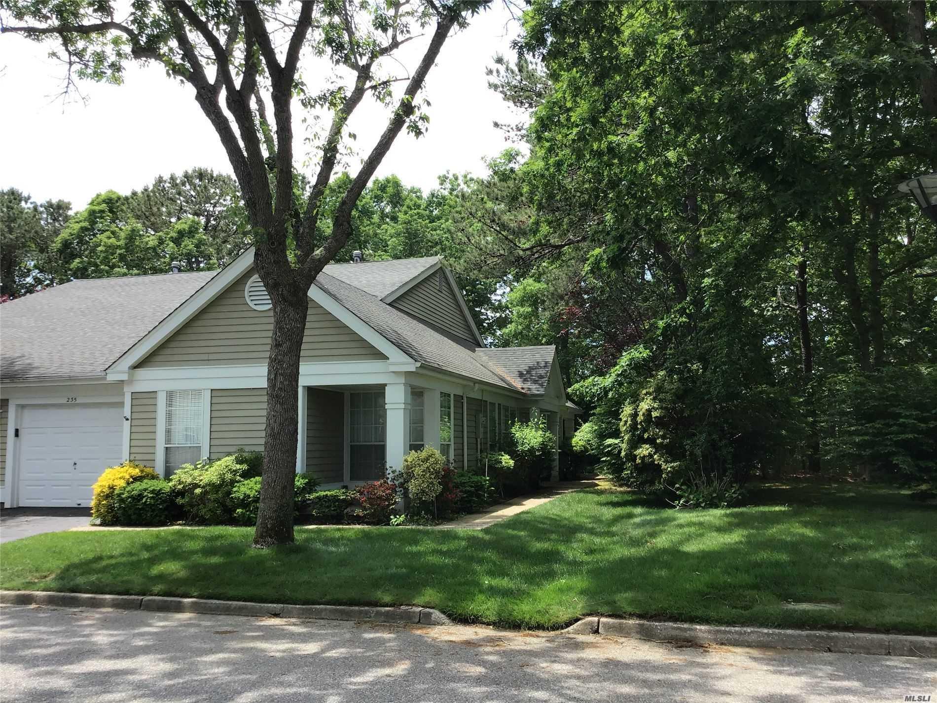 Property for sale at 235 Glen Drive, Ridge NY 11961, Ridge,  New York 11961