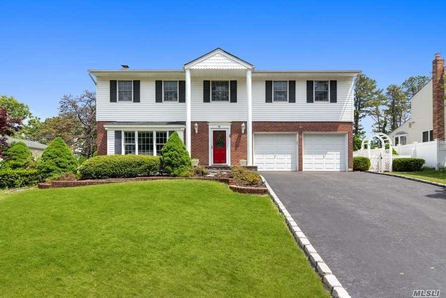 48 Sandy Hollow Drive, Smithtown NY 11787