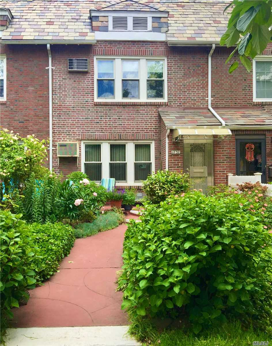 Property for sale at 68-39 Harrow Street, Forest Hills,  New York 11375