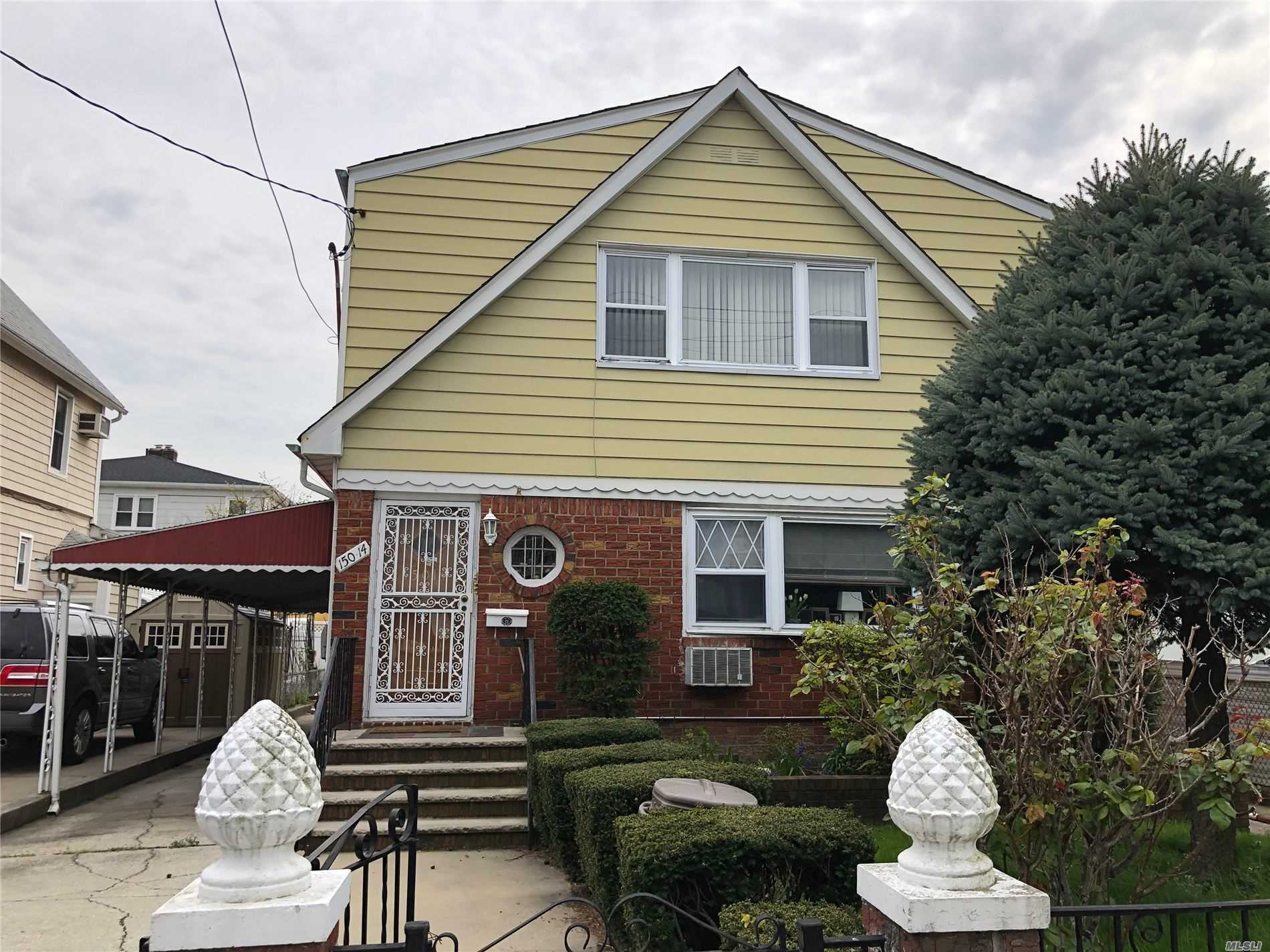 Property for sale at 150-14 17th Road, Whitestone,  New York 11357