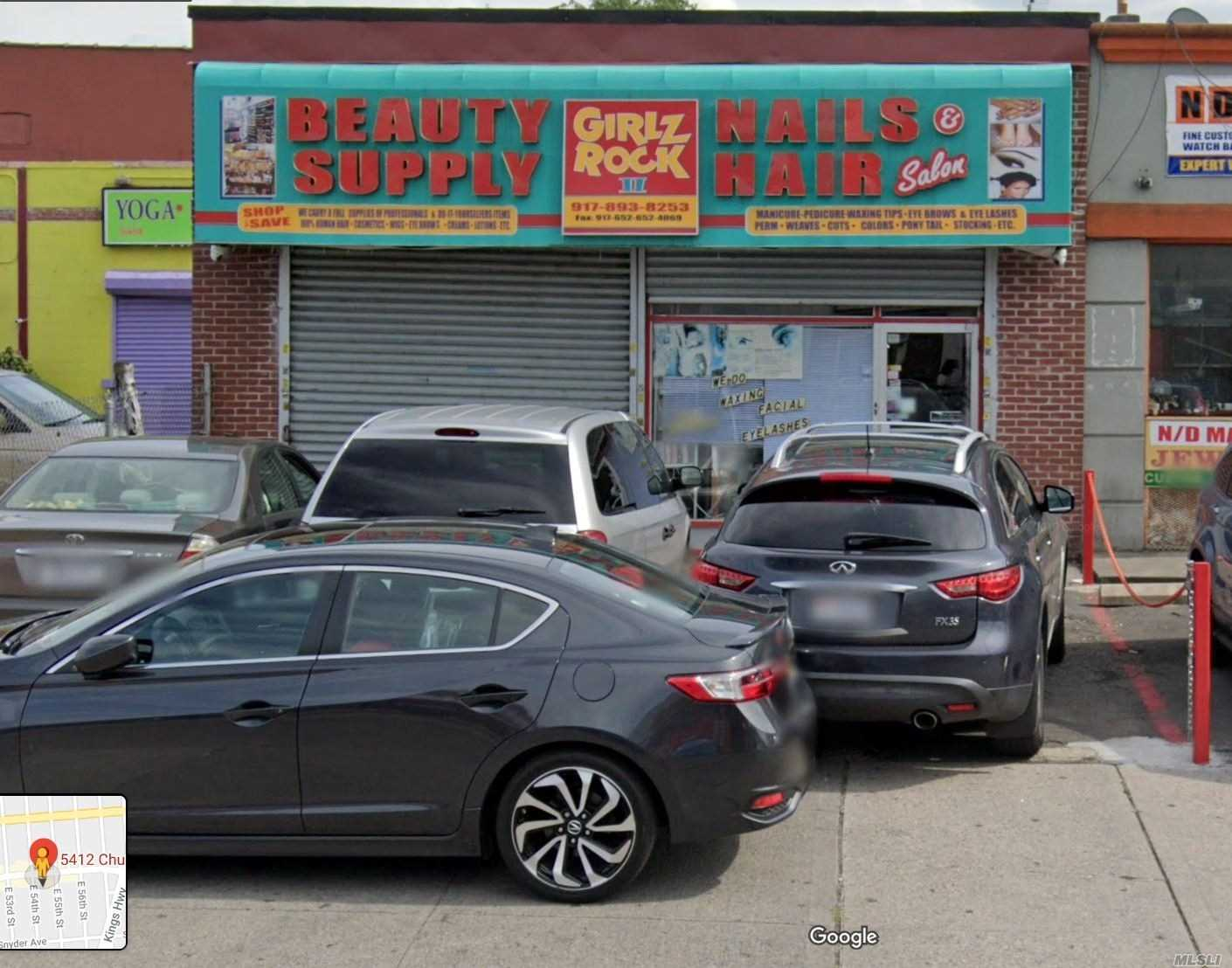 Property for sale at 5412 Church Avenue, East Flatbush,  New York 11203