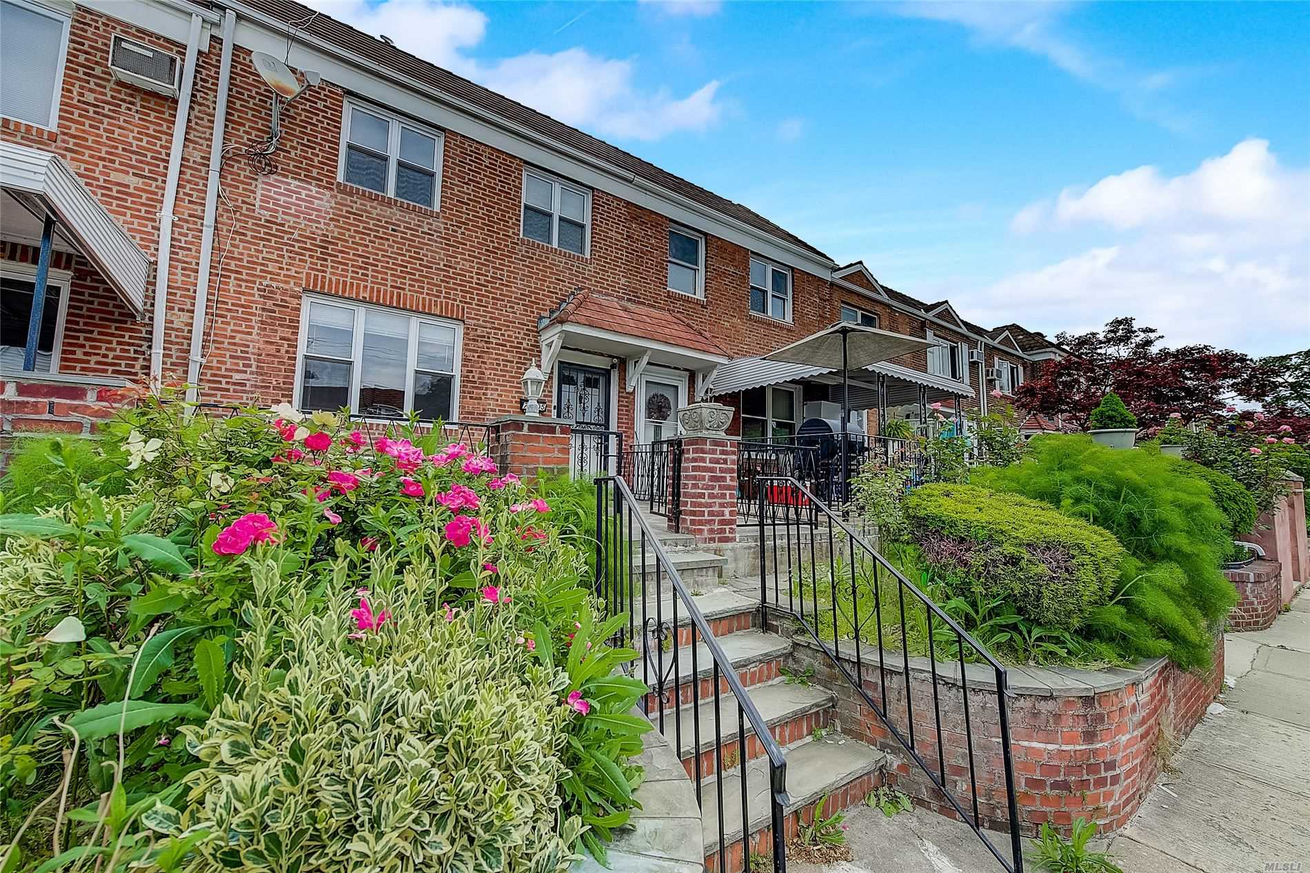 Property for sale at 75-05 Utopia Parkway, Flushing,  New York 11366