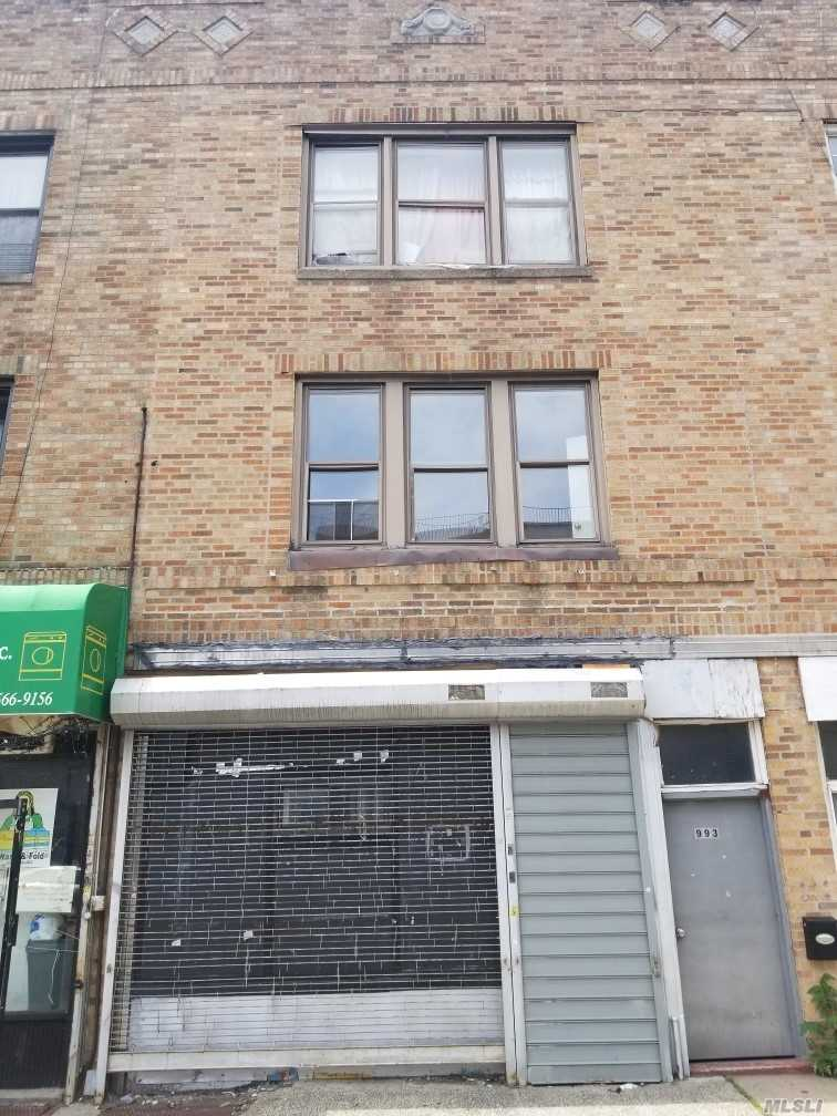 Commercial Sale in Brooklyn - Clarkson Ave  Brooklyn, NY 11236