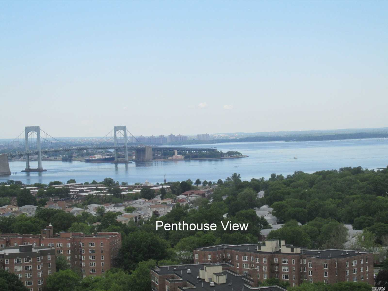 Property for sale at 2 Bay Club Drive Unit: PH-C, Bayside,  New York 11360