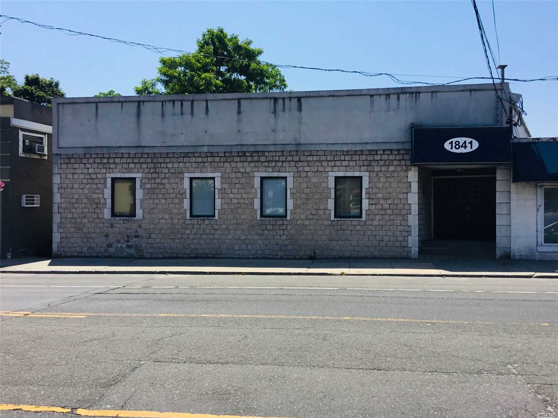 Commercial Sale in Huntington Sta - New York Avenue  Suffolk, NY 11746