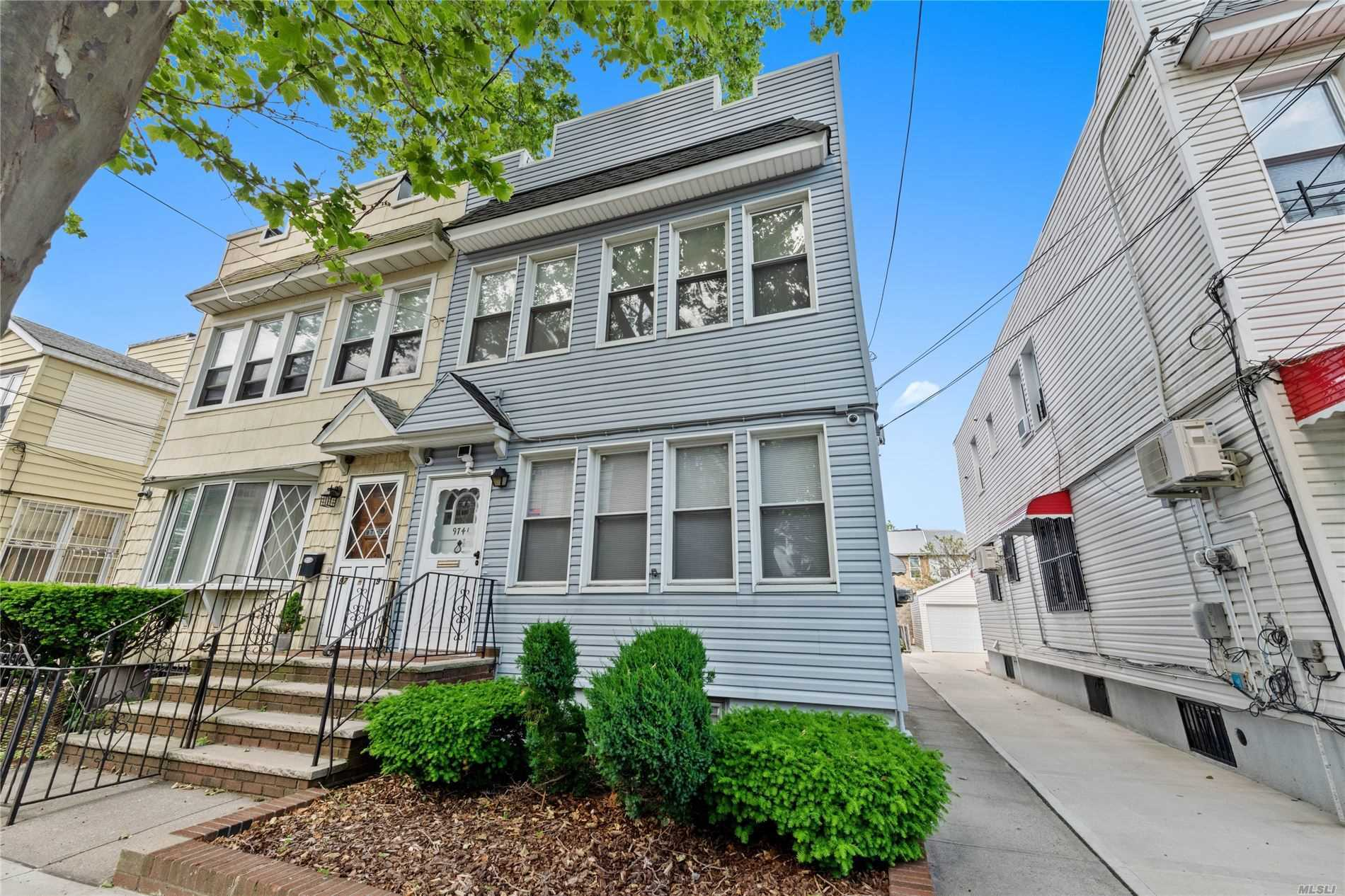 Property for sale at 97-41 83rd Street, Ozone Park,  New York 11416