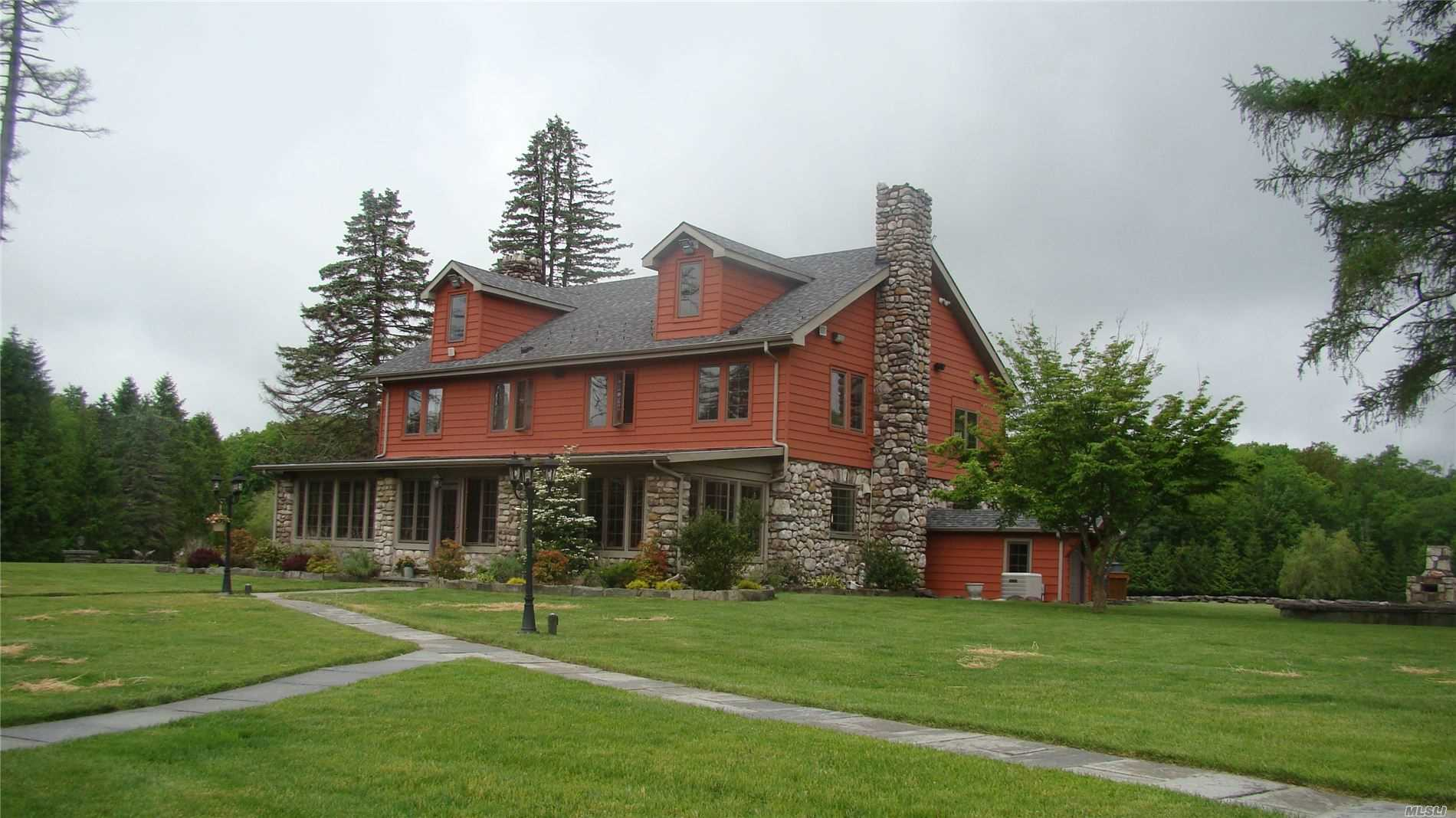 510-514 Wolf Lake Road, Thompson, New York 12775, 15 Bedrooms Bedrooms, ,11 BathroomsBathrooms,Residential,For Sale,Wolf Lake,3221204