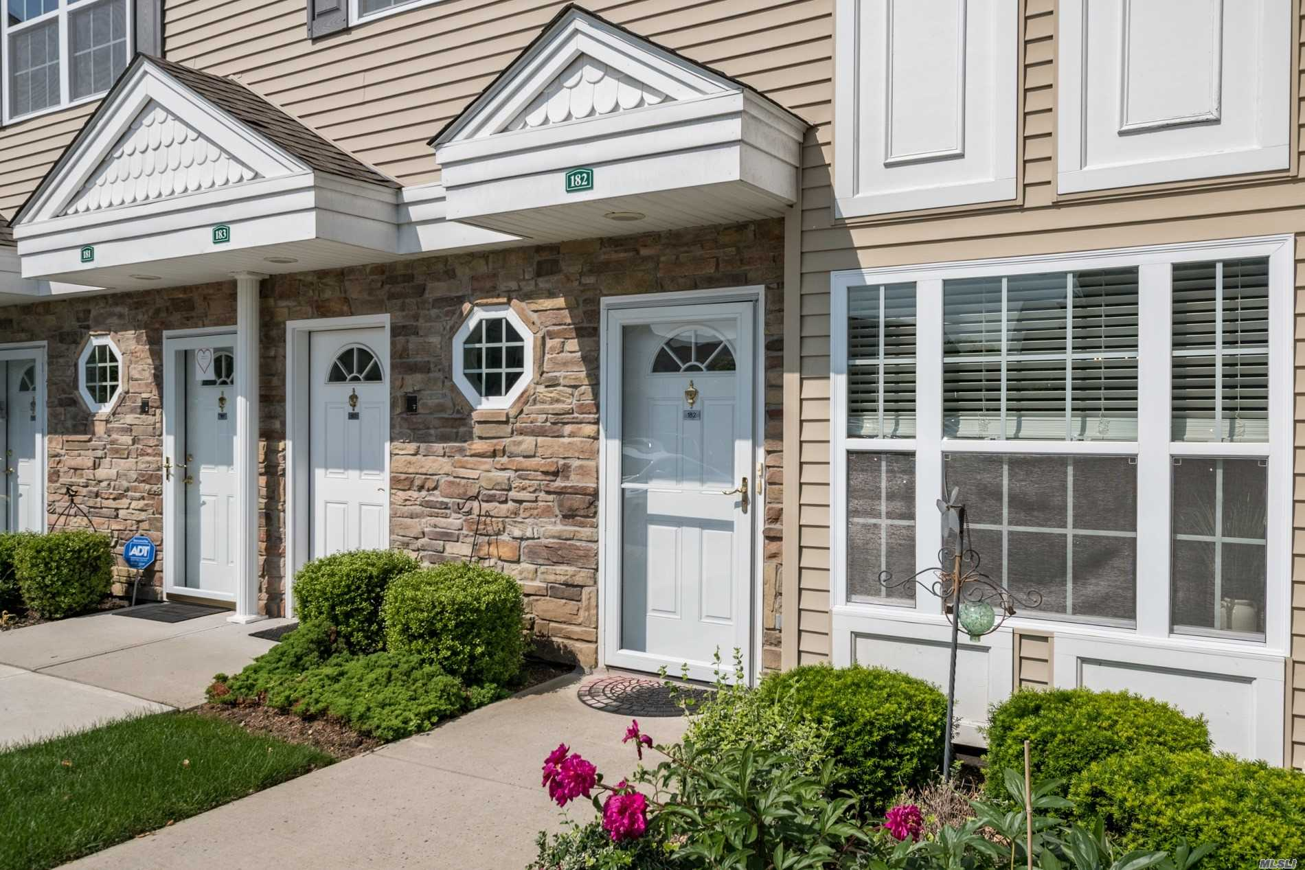 Property for sale at 182 Spring Drive, East Meadow,  New York 11554
