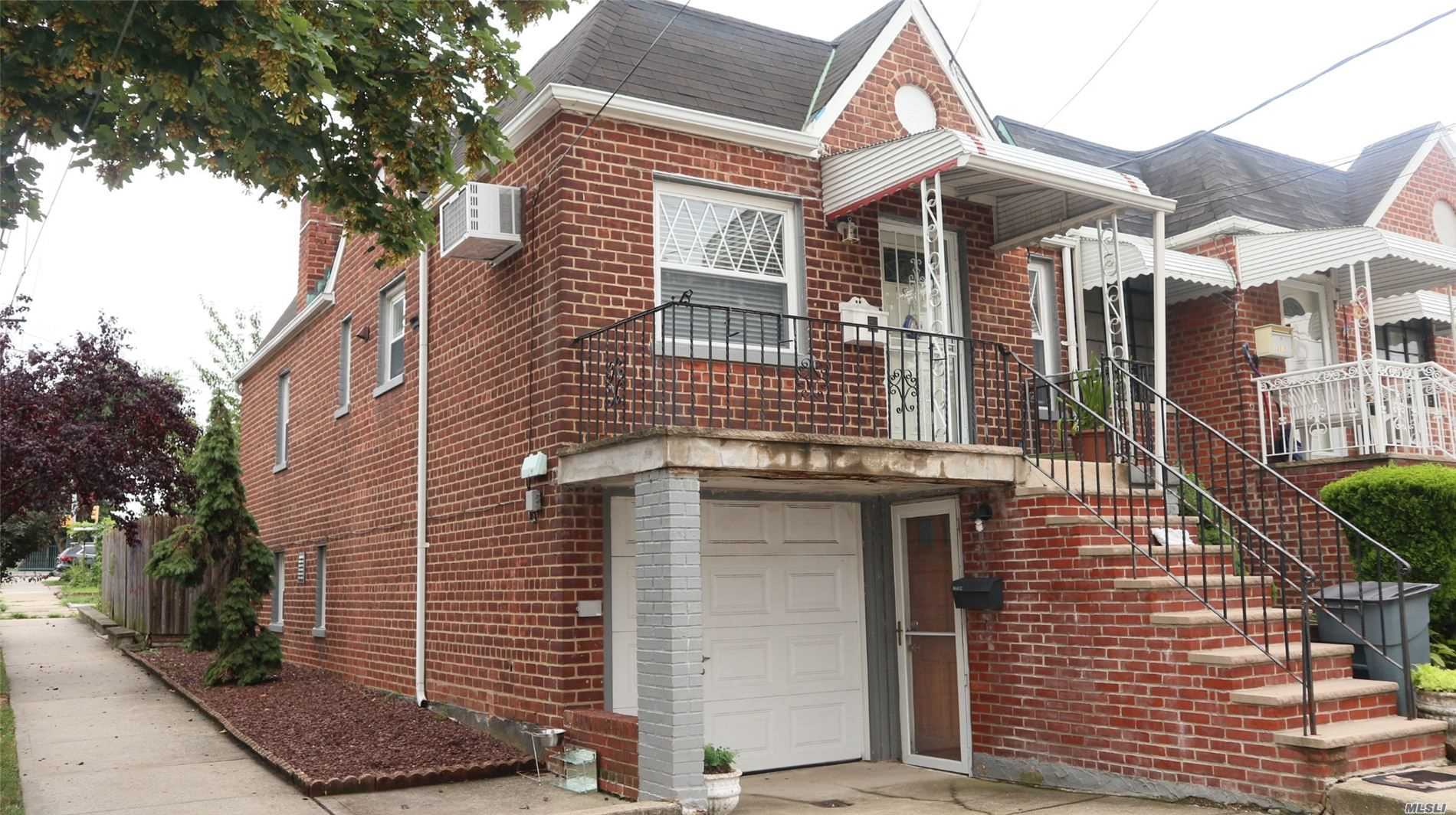 Property for sale at 59-01 163 Street, Flushing,  New York 11365