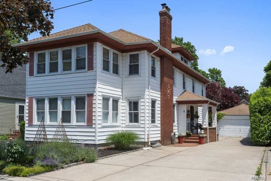 Property for sale at 5 Larch Avenue, Floral Park,  New York 11001