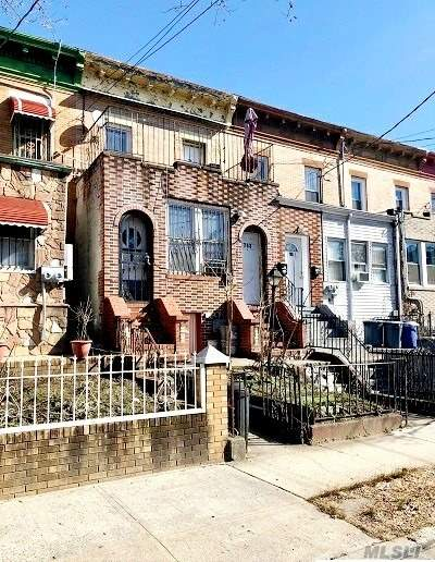 Two Family Vermont Street  Brooklyn, NY 11207, MLS-3222040-2
