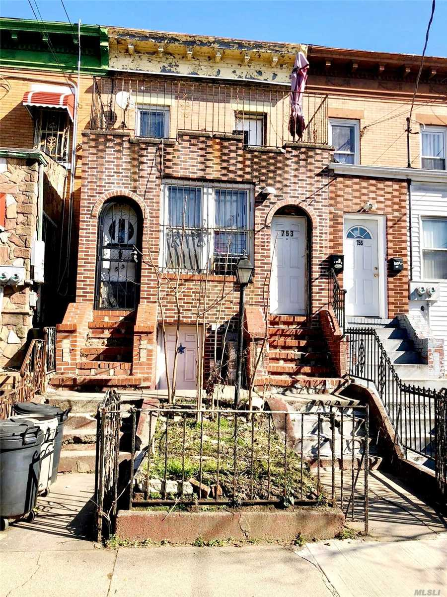 Two Family Vermont Street  Brooklyn, NY 11207, MLS-3222040-6