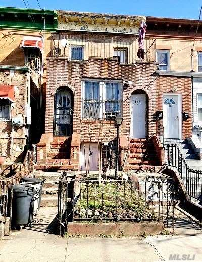 Two Family Vermont Street  Brooklyn, NY 11207, MLS-3222040-7
