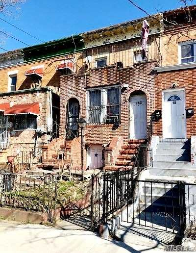 Two Family Vermont Street  Brooklyn, NY 11207, MLS-3222040-3