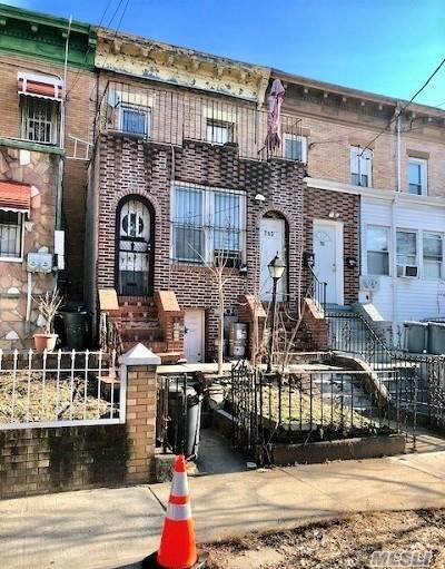 Two Family Vermont Street  Brooklyn, NY 11207, MLS-3222040-4