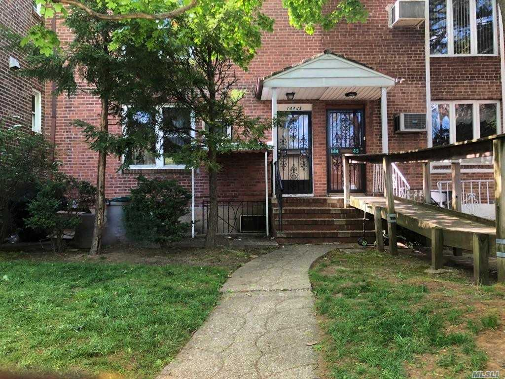 Property for sale at 144-43 76th Avenue, Flushing,  New York 11367