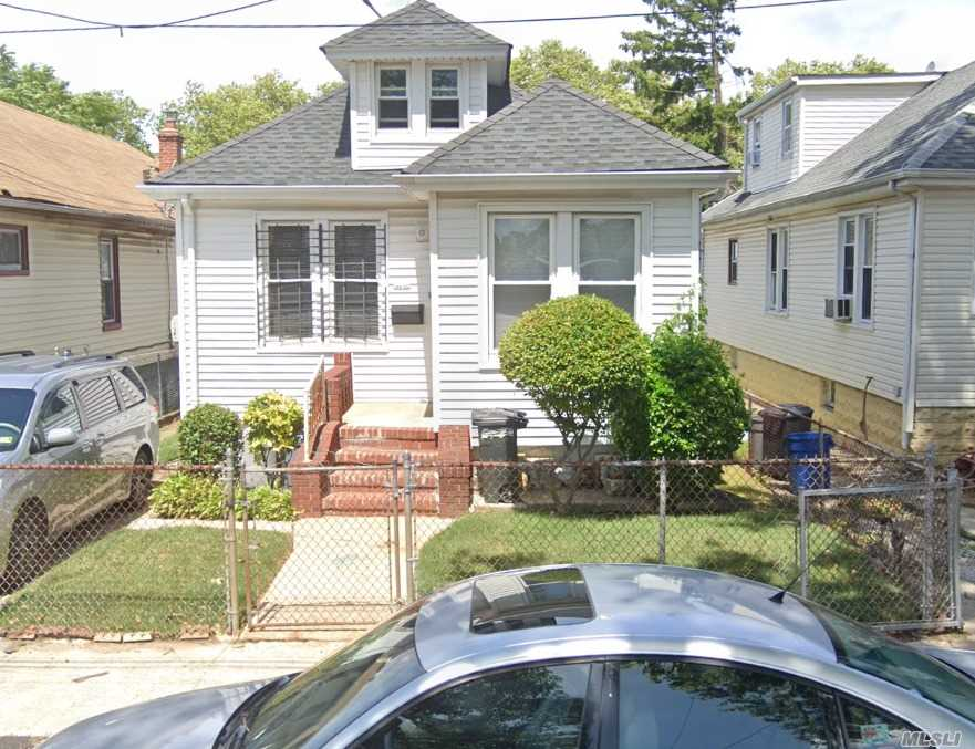 Property for sale at 168-25 118th Road, Jamaica,  New York 11434
