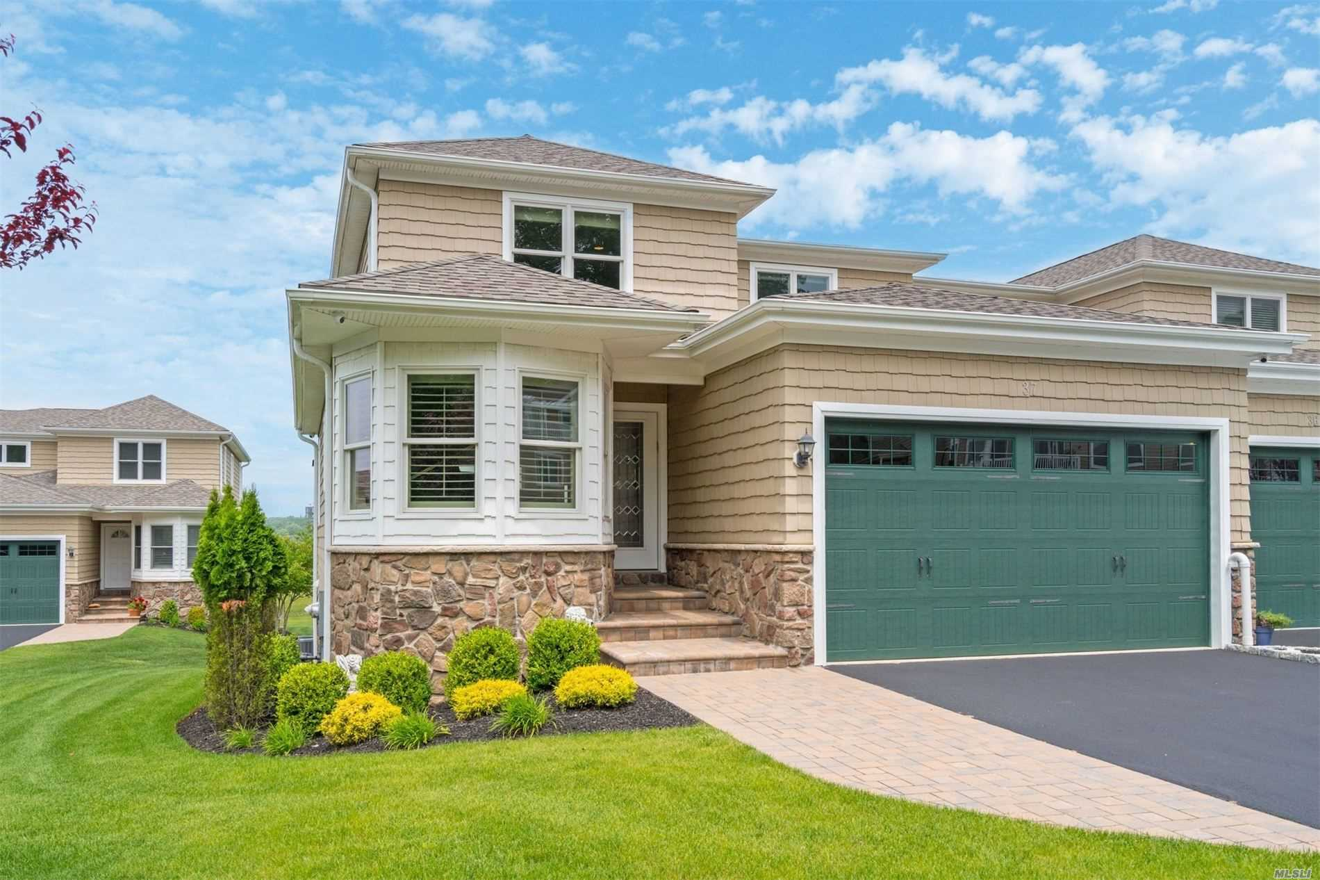 Property for sale at 37 Theresa Lane, Port Jefferson,  New York 11777