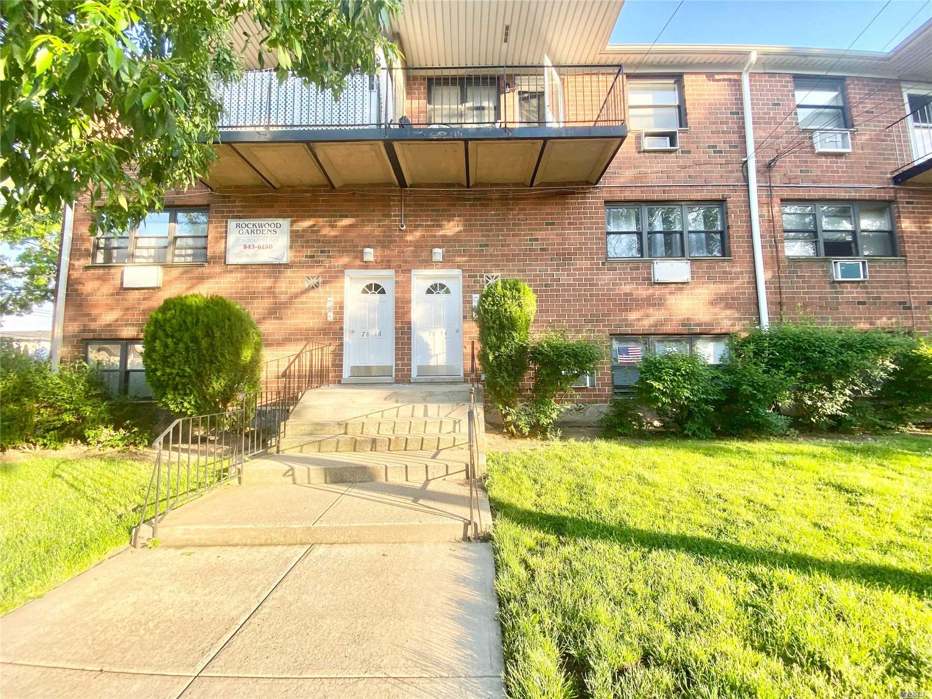 Property for sale at 78-14 153rd Avenue Unit: E, Howard Beach,  New York 11414