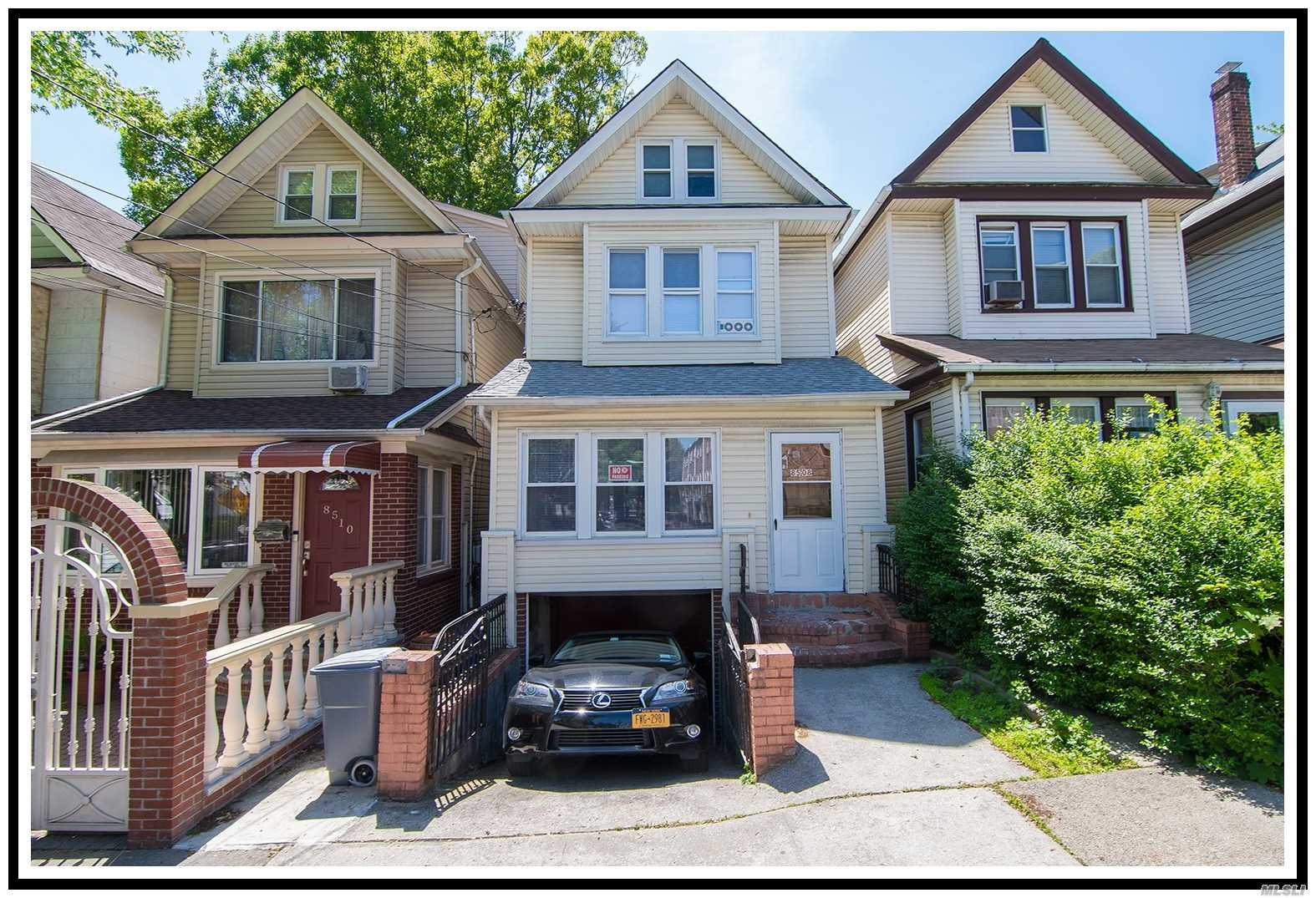 Property for sale at 85-08 80 Street, Woodhaven,  New York 11421