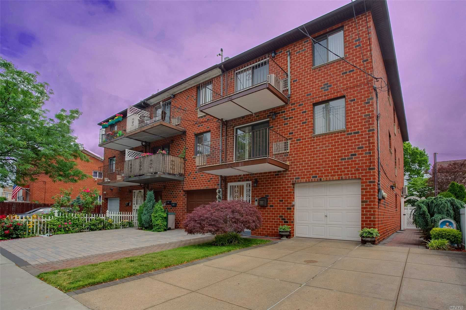 Property for sale at 70-10 Caldwell Avenue, Maspeth,  New York 11378
