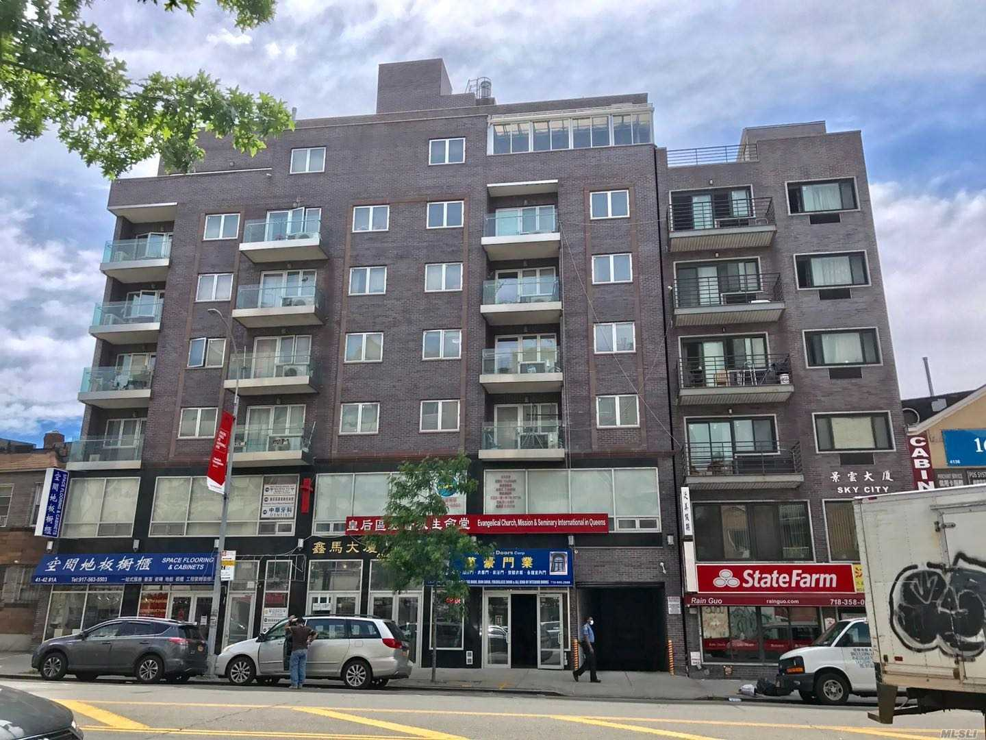 41-42 COLLEGE POINT BOULEVARD #4A, FLUSHING, NY 11355