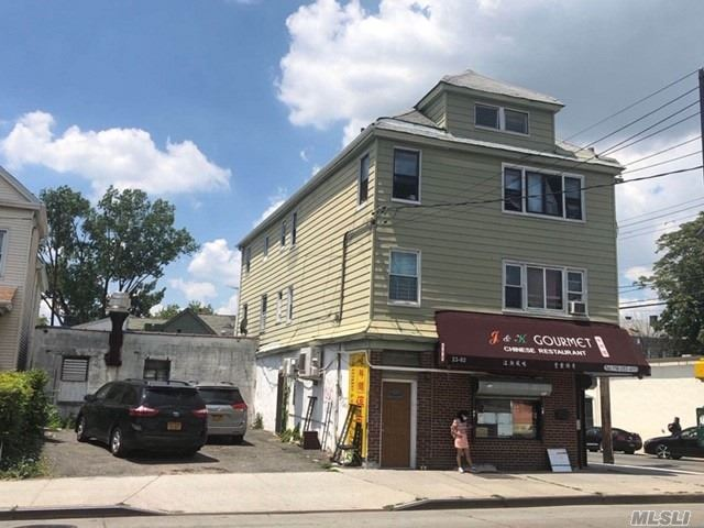 23-02 COLLEGE POINT BOULEVARD, COLLEGE POINT, NY 11356
