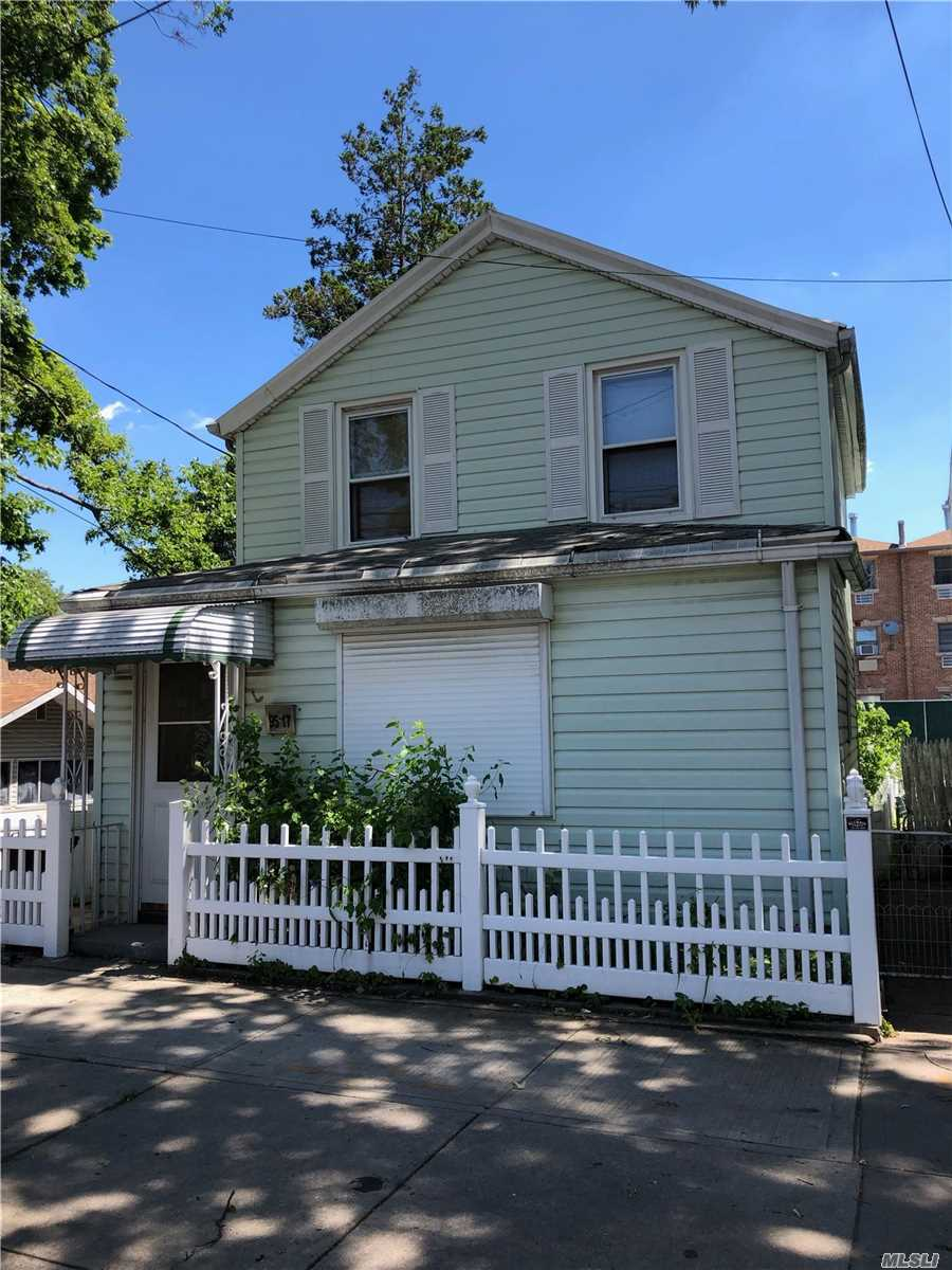 Property for sale at 95-17 86th Street, Ozone Park,  New York 11416