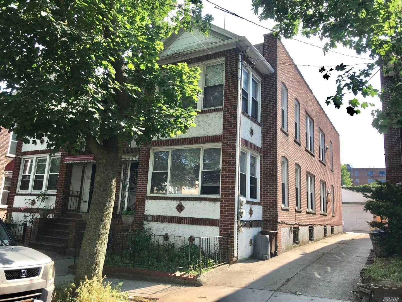 86-38 139TH STREET, BRIARWOOD, NY 11435