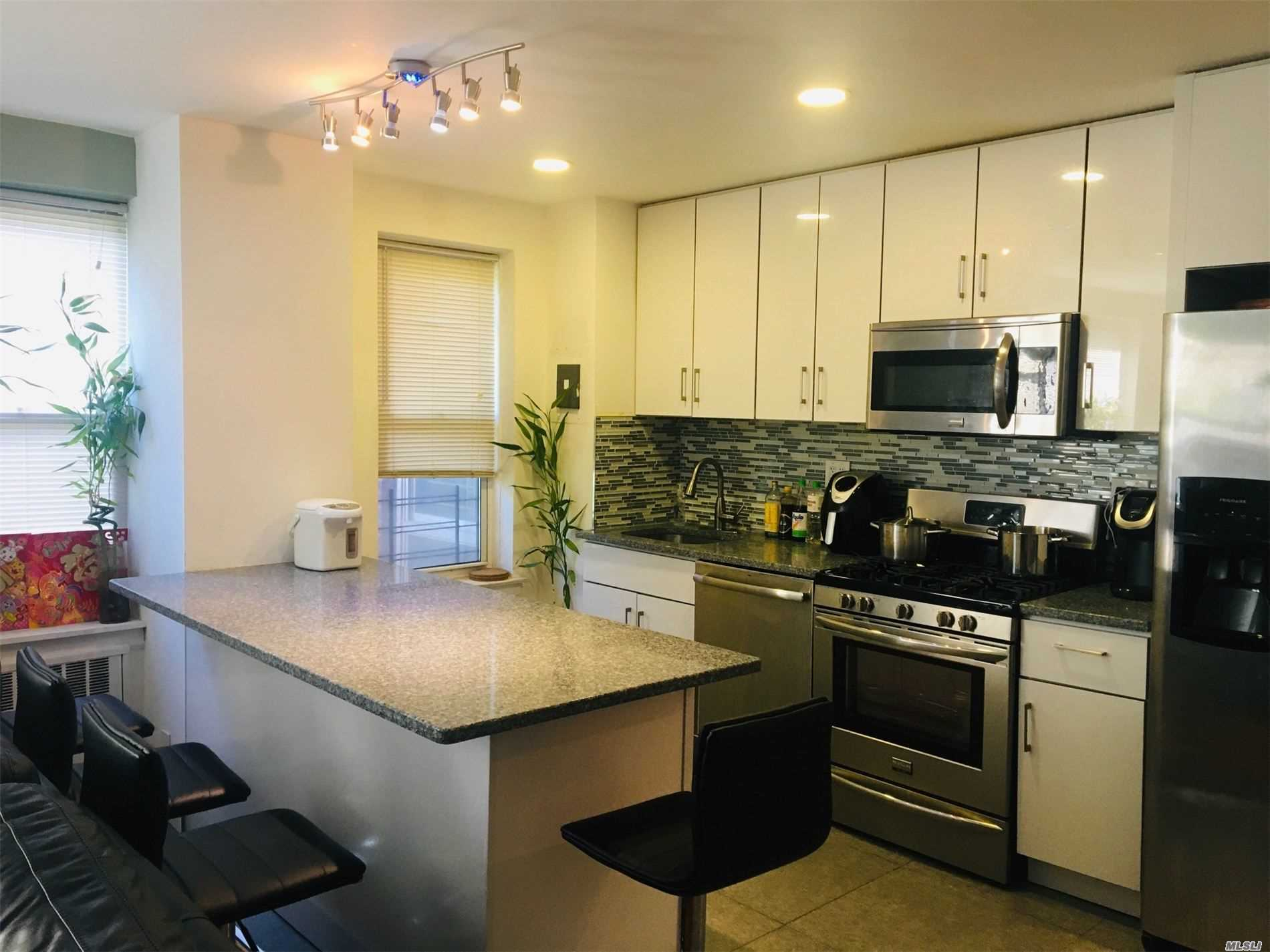 65-35 YELLOWSTONE BOULEVARD #3G, FOREST HILLS, NY 11375