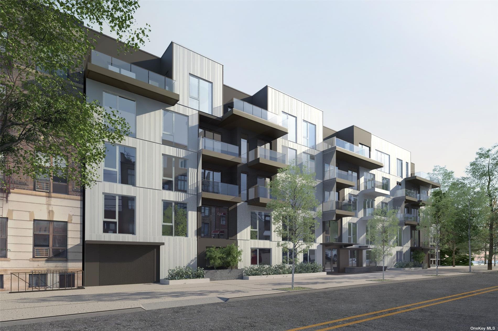 Property for sale at 14-33 31st Avenue Unit: 5D, Astoria,  New York 11106