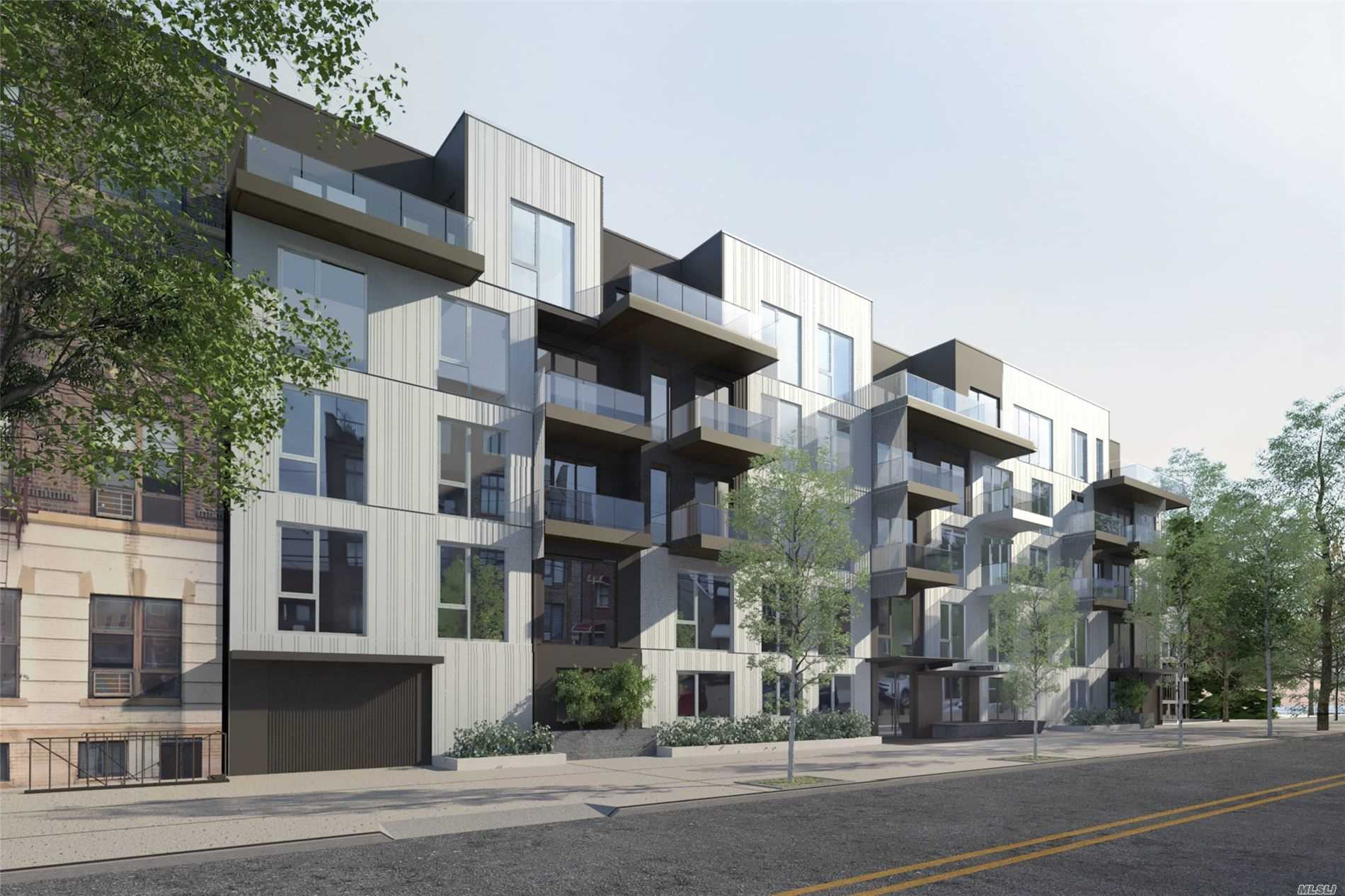 Property for sale at 14-33 31st Avenue Unit: 2M, Astoria,  New York 11106