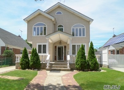 Property for sale at 80-12 256th Street, Floral Park,  New York 11004