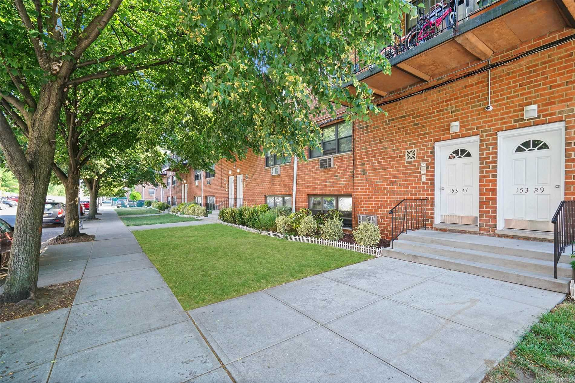 Property for sale at 153-27 78th Street Unit: C, Howard Beach,  New York 11414