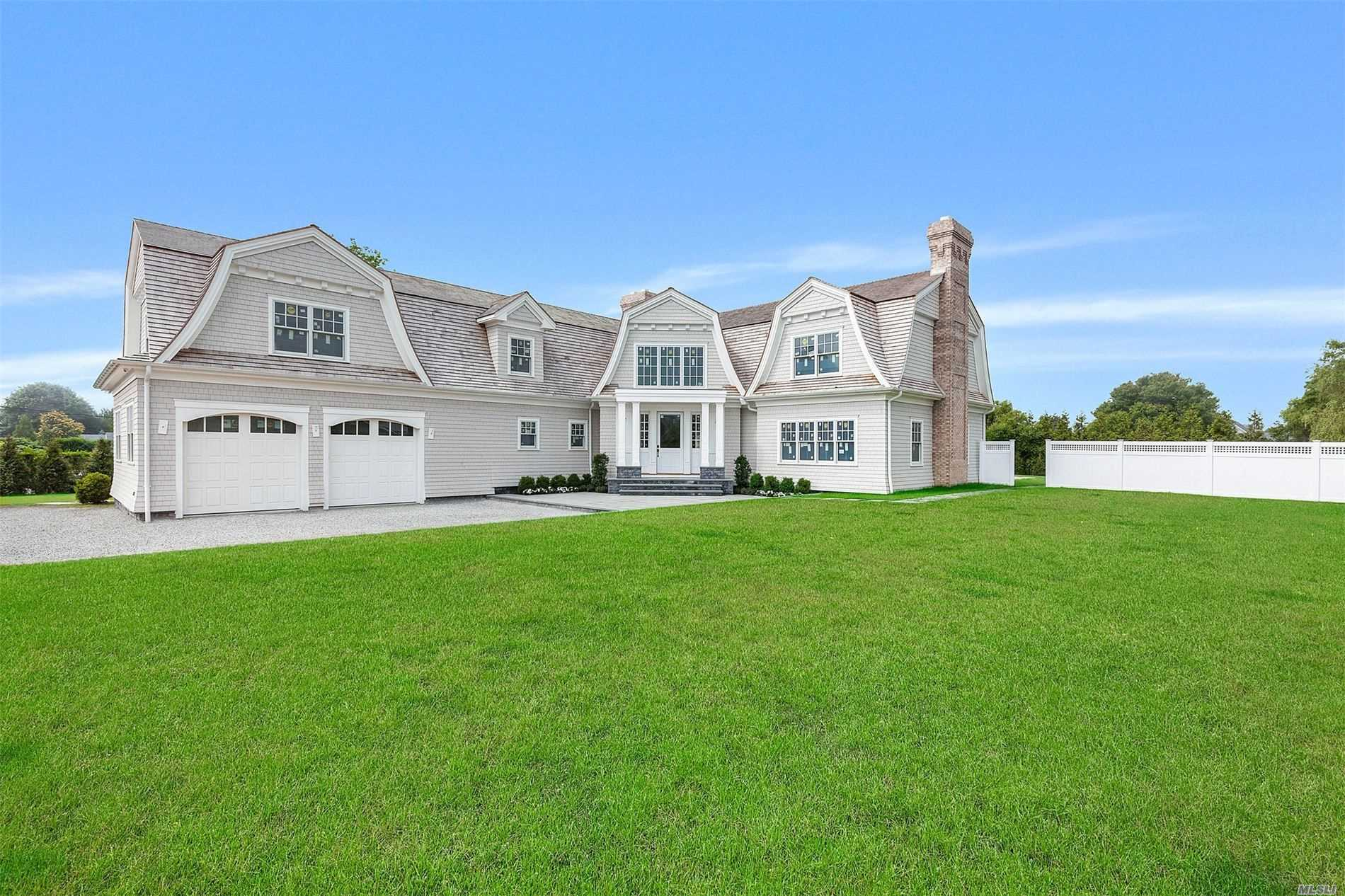 51 Jessup Ln, Westhampton Bch, New York 11978, 5 Bedrooms Bedrooms, ,5 BathroomsBathrooms,Residential,For Sale,Jessup,3226103